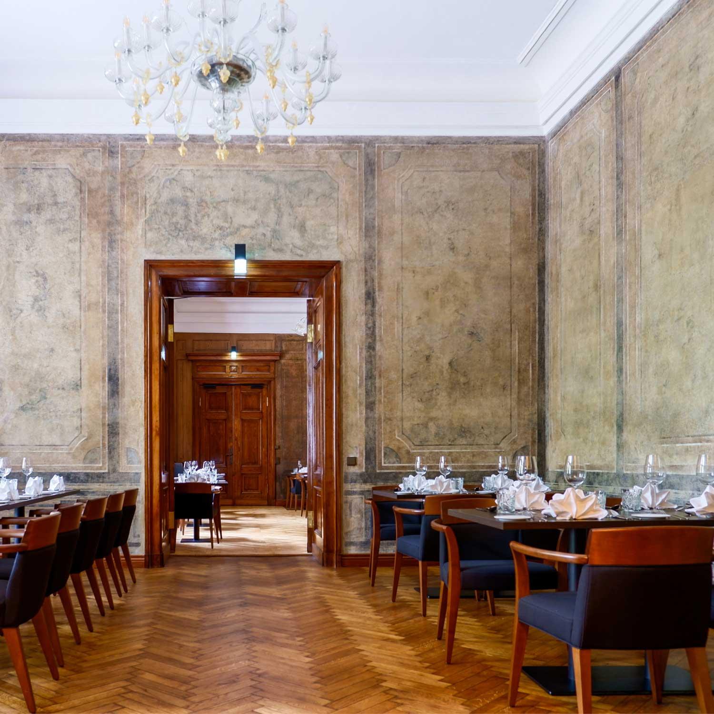 Restaurant Schloss