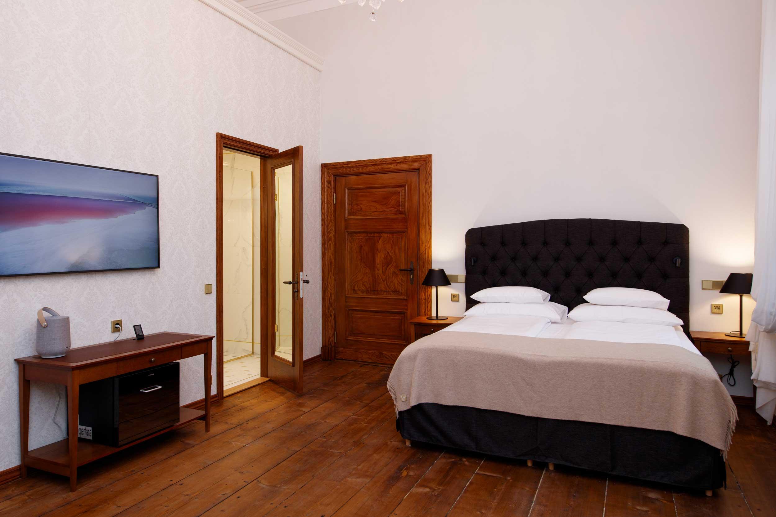 Junior suite 11